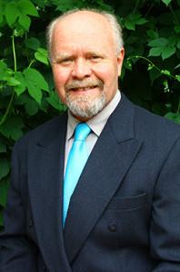 Dr. Robert Baker, Optometrist of Baker Eye Care in Iron Mountain, MI