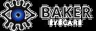 Baker Eye Care Logo