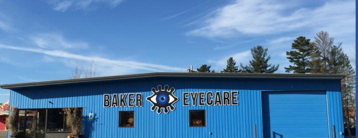 Baker Eye Care of Iron Mountain, MI