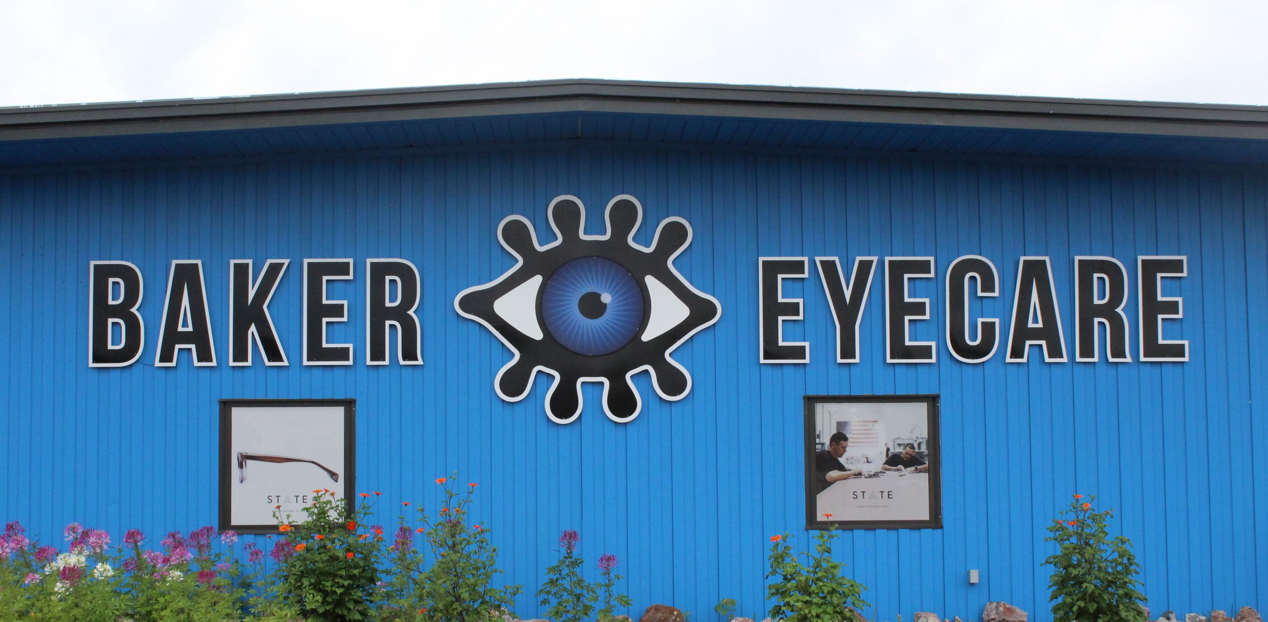 Baker Eye Care clinic of Iron Mountain, MI