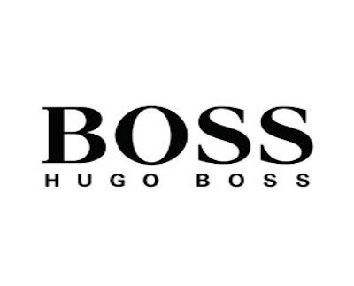 Boss Hugo Logo